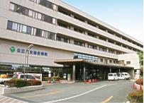 病院 総合 公立 八女